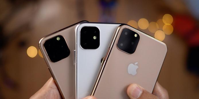 Dit is alles wat we weten over de nieuwe iPhone (Pro) | AD Tech ...