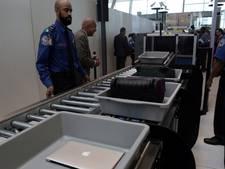 'Laptopverbod op vluchten van Europa naar VS van de baan'