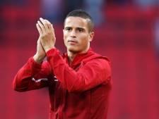 Van Bommel maakt Afellay aanvoerder PSV: 'Hij is een voorbeeld'