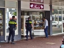 Vier jaar cel geëist tegen derde overvaller van juwelier Crabbehof