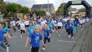 1.616 leerlingen van Denderleeuwse basisscholen nemen deel aan scholenveldloop