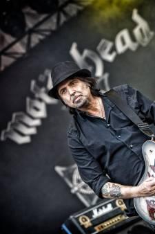 Ex-lid Motörhead naar Huntenpop