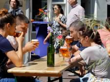 Hap Stap festival in Roosendaal: liefde voor hapjes, muziek, de stad en elkaar