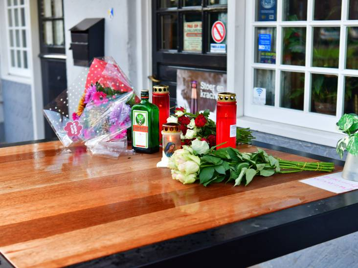 Getuigen van caféruzie Nuenen: 'Barkruk werd bezoeker fataal'