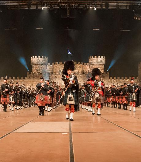 Borculo krijgt zijn kasteel: 'Dit wordt de grootste evenementenlocatie van Oost-Nederland