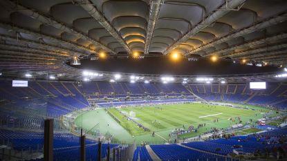 's Werelds nummer 117 mag het EK 2020 verwelkomen en wij niet: in deze stadions wordt er straks wél gevoetbald