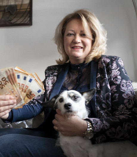 Leeft Mariët uit Oldenzaal vanaf woensdag een jaar gratis?