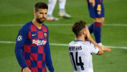 """Wat als Mertens zijn schot niet kraakte in Camp Nou? """"Dries heeft zich niets te verwijten, Napoli wel"""""""