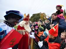 Hier komt Sinterklaas aan in Twente en de Achterhoek
