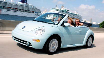 Bye bye Kever! Retroversie van iconisch VW-model verdwijnt van de markt