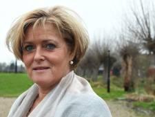 Marleen Sijbers, ex-burgemeester van Sint Anthonis, verhuist naar Tholen