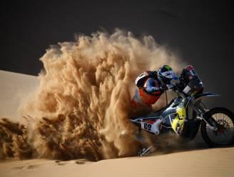 """Walter Roelants haalt einde Dakar: """"Levensgevaarlijk, maar ik ben blij dat ik het gedaan heb"""""""