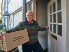 PostNL drijft verzamelaars tot wanhoop; einde aan 35 jaar Verzamelbeurs Veghel