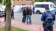 Vijf jaar cel voor dakloze die agent neerstak aan het Maximiliaanpark
