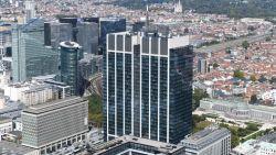 Nederlander verdient bijna half miljard euro aan verkoop Brusselse Financietoren