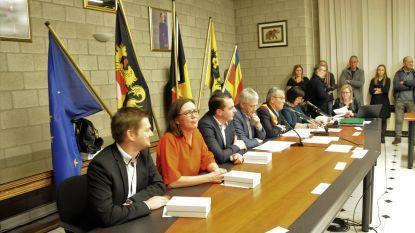 Nieuwe gemeenteraad kan van start gaan
