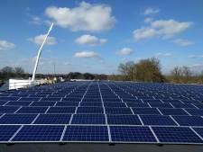 Oisterwijkers hebben geen eigen dak meer nodig om zonne-energie op te gaan wekken