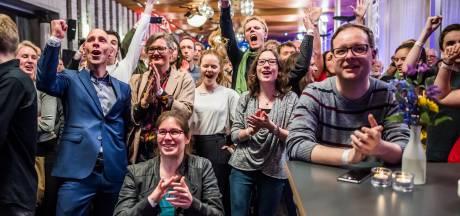 Forum voor Democratie grote winnaar in Gelderland