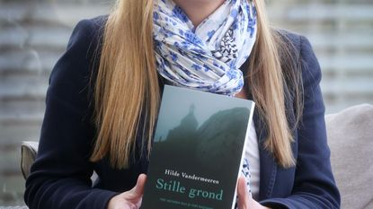 Hercule Poirot-prijs voor Hilde Vandermeeren