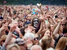 Hagenaars en muziekliefhebbers maken vuist: 'Laat Parkpop in het Zuiderpark blijven!'