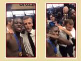 Video | WK Bytes: Macron viert WK titel met een dab