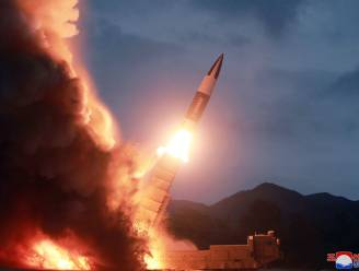 Noord-Korea vuurt twee raketten af en zegt 'nooit meer' met Zuid-Korea te praten