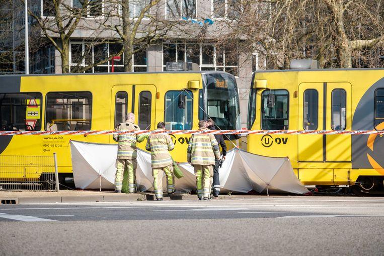 De stad Lier hield een wake voor de slachtoffers van de recente aanslag in het Nieuw-Zeelandse Christchurch en de schietpartij in het Nederlandse Utrecht (zie deze archieffoto).