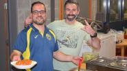 400 bezoeker voor 2e spaghettifestijn Jong Sint-Gillis