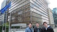 Jonge politici willen niet-Belgen bij verkiezingen betrekken