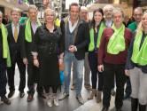 Van zaaizakje tot zadeldekje gaat de Oisterwijkse politiek los op Facebook