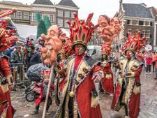 Zo vierde Sassendonk carnaval