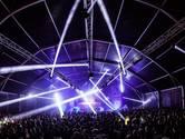 Ploegendienst zorgt voor hete winternacht op P5 in Breda: 'Voor winterfestival is dit de perfecte locatie'