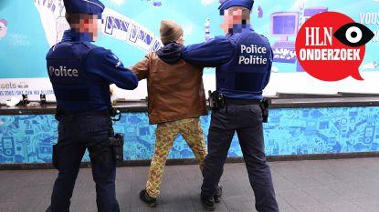 """Getuigen over wantoestanden bij federale politie: """"Hoofdinspecteur ging langs bij ouders van politievrouw om slecht te spreken nadat ze geen relatie wilde"""""""