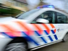 Gemaskerde mannen plegen overval in Ulvenhout; gestolen auto wordt brandend teruggevonden in Gilze