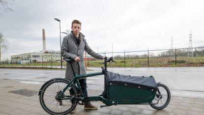 Na autodelen binnenkort ook bakfietsen delen in Aalst?