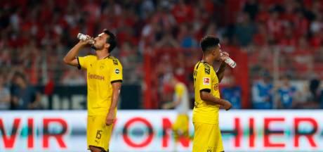 Voetbalvakbond wil uitstel van wedstrijden bij extreme hitte