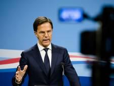 Waarom premier Rutte zegt zich niks te herinneren van burgerdoden in Irak