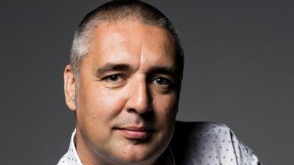 Geert Mangelschots (N-VA) op 23ste plaats voor Vlaams Parlement