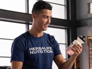 Le jackpot de Cristiano Ronaldo sur Instagram