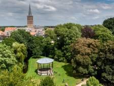 Mishandeling in stadspark van Steenwijk: politie zoekt drie daders
