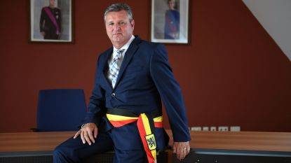 Burgemeesters in onze regio kiezen resoluut voor tricolore sjerp