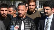 Duitse voetballer en 'staatsvijand van Turkije' beschoten op snelweg nabij Belgische grens