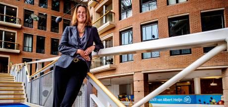 Topvrouw Albert Heijn: 'We zien een verhoogde belangstelling voor producten uit Nederland'