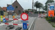 Baan Ursel-Zomergem eind volgende week (na een jaar) weer open voor verkeer