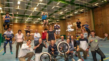 Land- en tuinbouwschool VABI introduceert volgend jaar studierichting sport