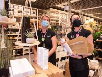 """Heropening van winkels verloopt in Oudenaarde heel rustig: """"We hebben geen stormloop nodig, maar zien wel opluchting bij de klanten"""""""