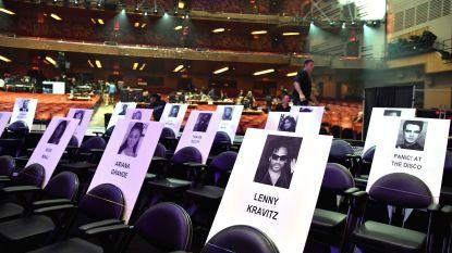 MTV Video Music Awards keren terug naar waar het 1984 begon