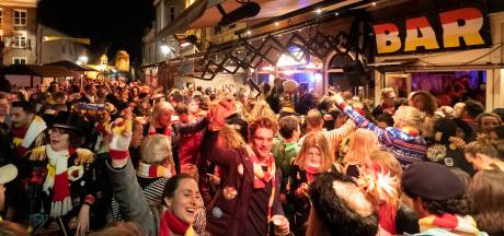 Elluf-Elluf staat voor de deur: deze feestjes zijn er maandag in Brabant