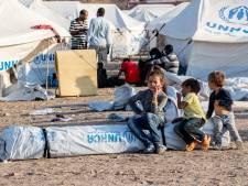 Duitsland wil ruim 1500 extra vluchtelingen uit Griekenland opnemen