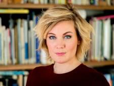 Marlijn Weerdenburg over gestolen privéfoto's: Heel erg, gaat niemand wat aan
